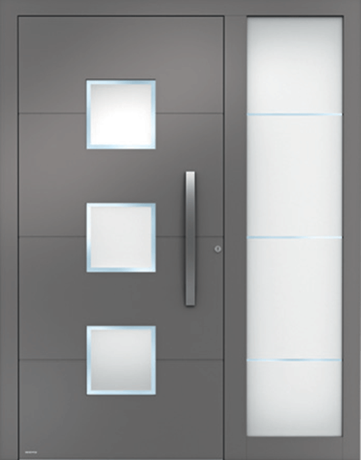 Puertas de aluminio exterior precios best armario for Precio de puertas de aluminio en rosario