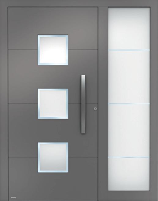 Puerta terraza aluminio free puertas de aluminio para - Aluminio para puertas ...