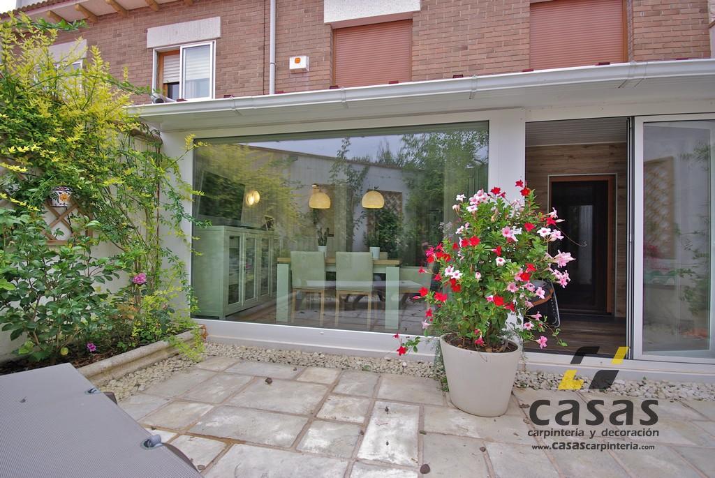 Imgp9389 casas carpinter a y decoraci n - Carpinteria casas ...