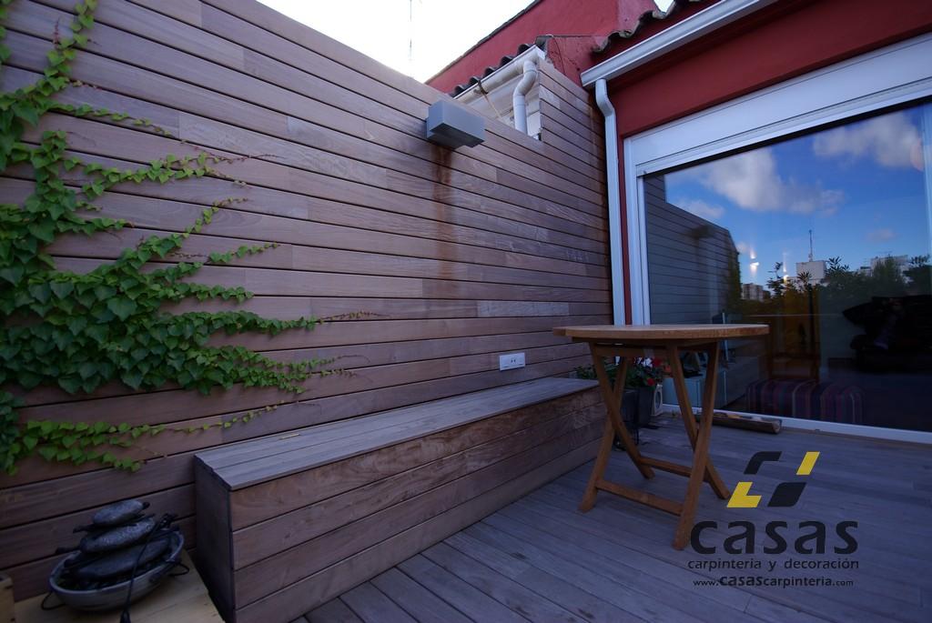 Imgp9598 casas carpinter a y decoraci n - Carpinteria casas ...