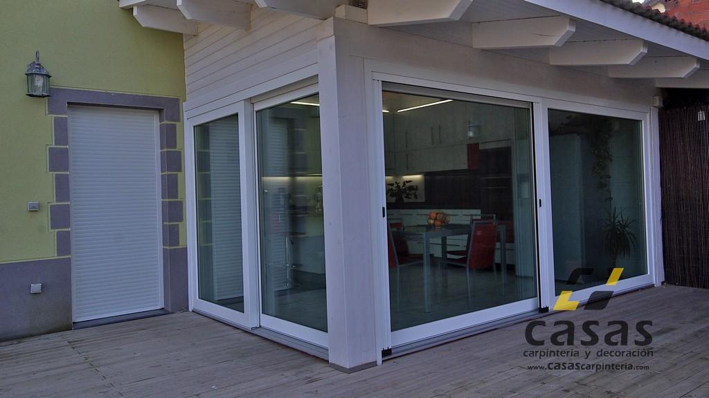 Imgp9906 casas carpinter a y decoraci n - Carpinteria casas ...