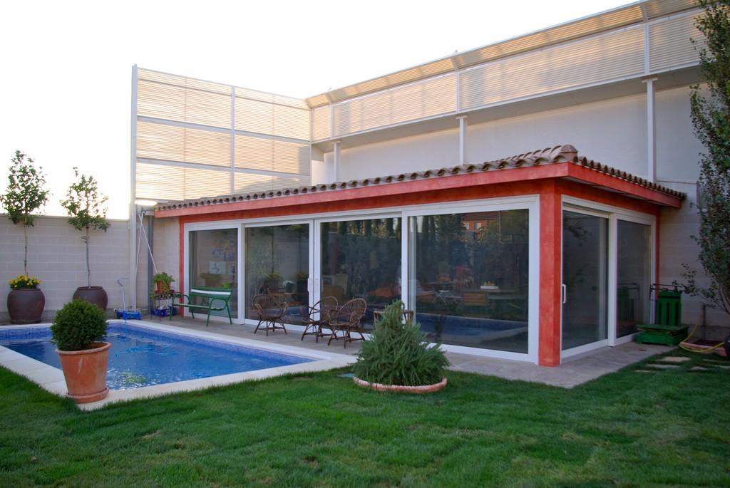 Ced00012 casas carpinter a y decoraci n - Carpinteria casas ...