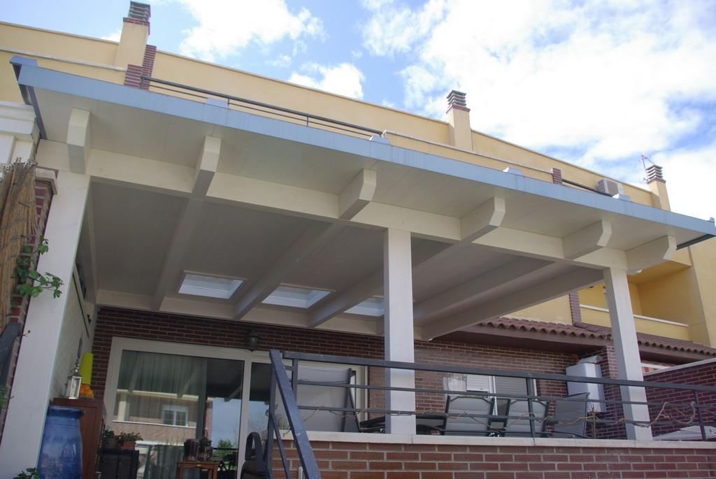 Ced00014 casas carpinter a y decoraci n - Carpinteria casas ...