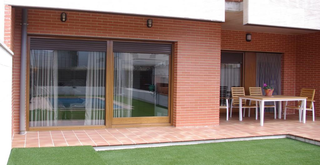 Cev00002 casas carpinter a y decoraci n - Carpinteria casas ...